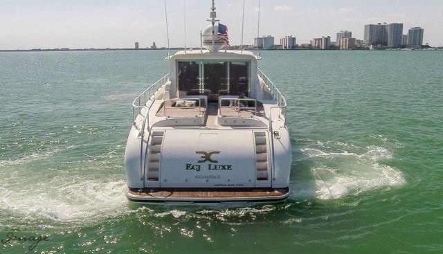 Ecj Luxe Charter Yacht - 3