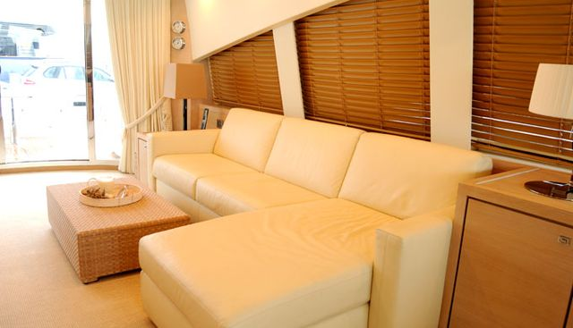 Thalaris Charter Yacht - 2