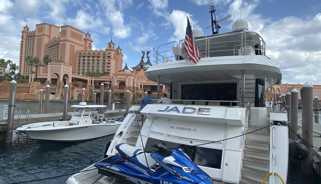 Jade Charter Yacht - 4