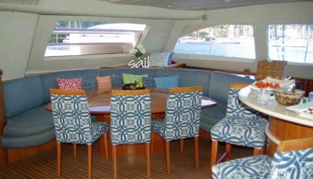 Good Vibrations Charter Yacht - 7