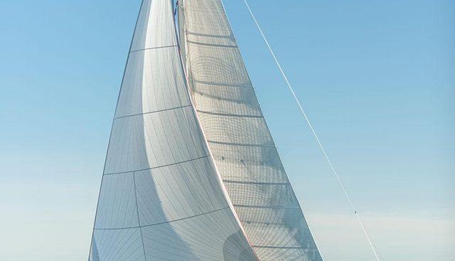 Farfalla Charter Yacht - 2