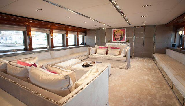 Bliss Charter Yacht - 7