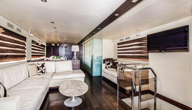Soja Charter Yacht - 8