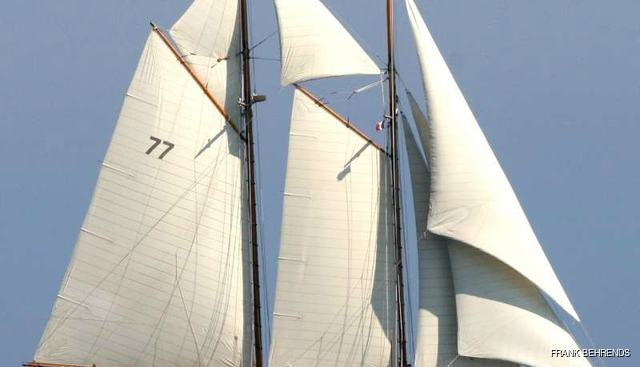 Lelantina Charter Yacht - 5