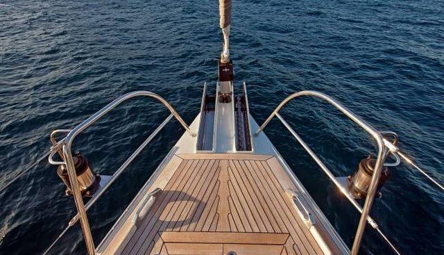 Dapsang Charter Yacht - 3