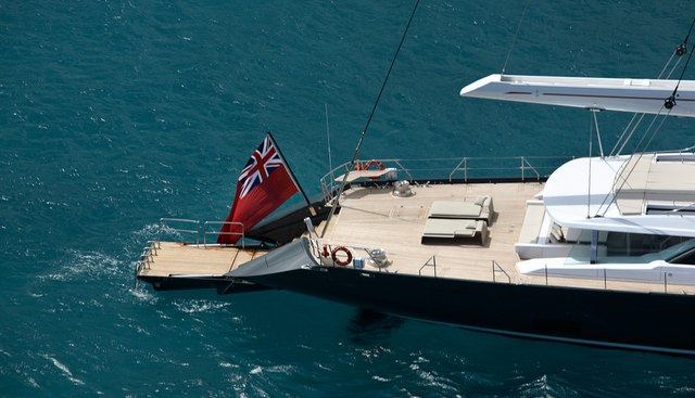 Red Dragon Charter Yacht - 5