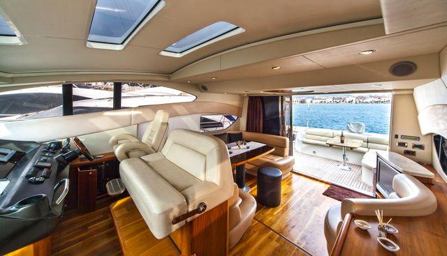 Katarina III Charter Yacht - 3