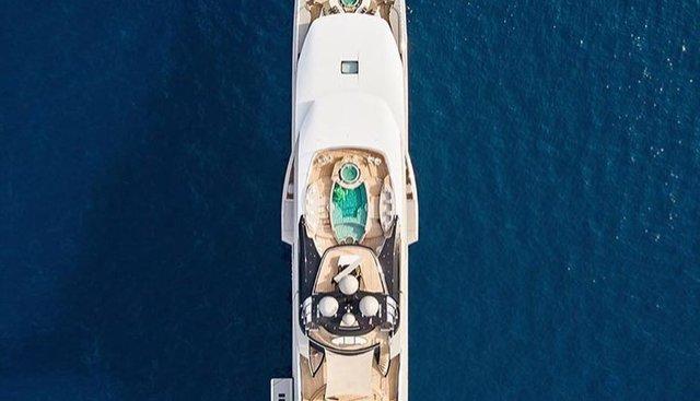 Kismet Charter Yacht - 3