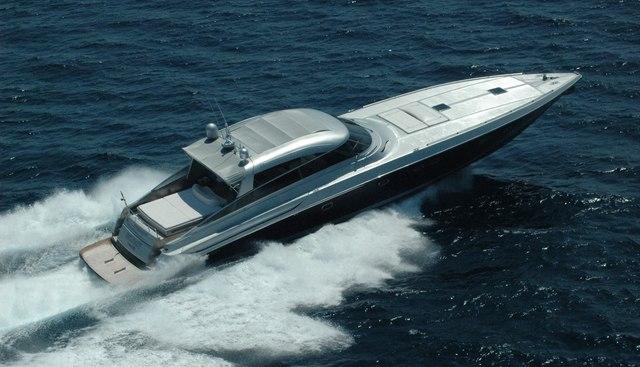 Sunday Charter Yacht - 3