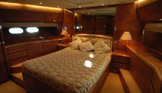 Sonia Charter Yacht - 3