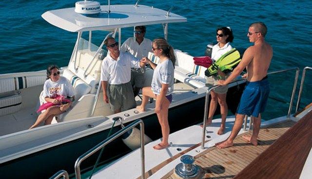 Kaleen Charter Yacht - 6