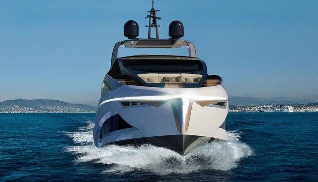 Adamas 6 Charter Yacht - 2