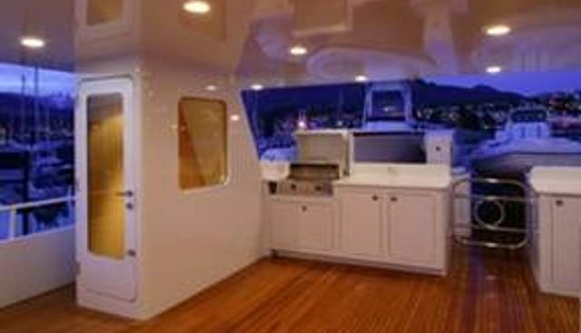 Sea Forever Charter Yacht - 5