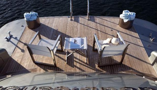 Double Shot Charter Yacht - 4