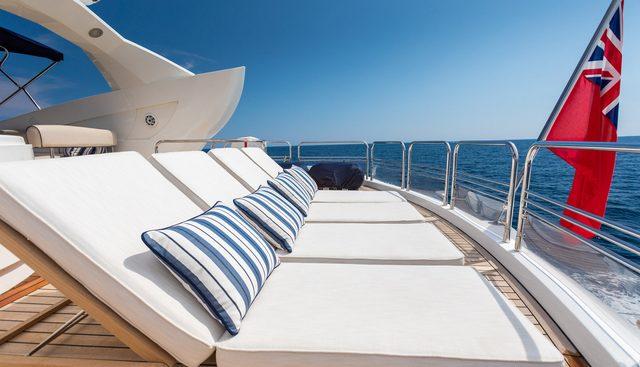 Winning Streak 2 Charter Yacht - 4