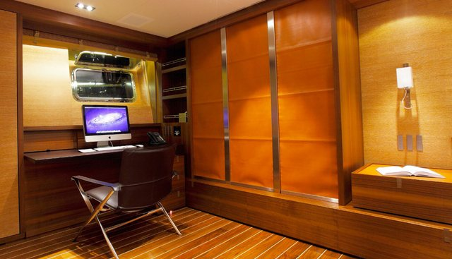 State of Grace Charter Yacht - 7