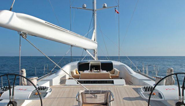 Mirasol Charter Yacht - 2