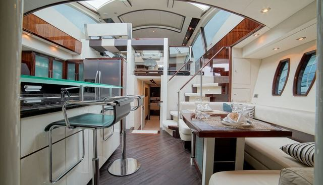 Lady H Charter Yacht - 6