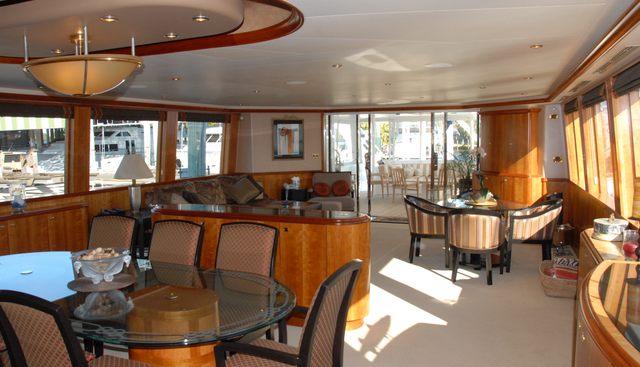 True Joy Charter Yacht - 3