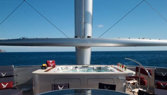 Maltese Falcon Charter Yacht - 3