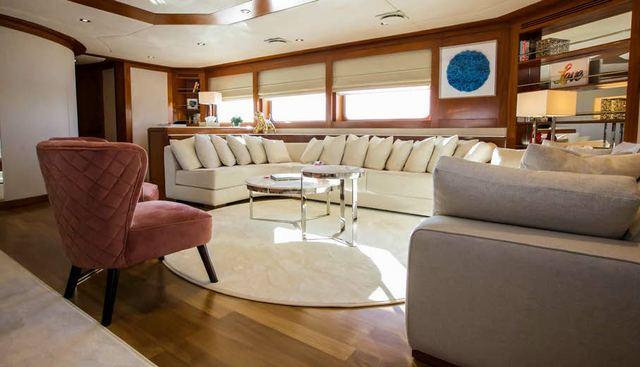 Aspire Charter Yacht - 8