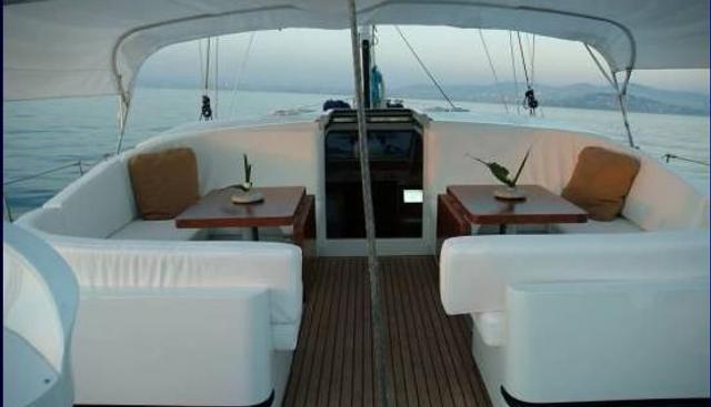 Karya IV Charter Yacht - 2