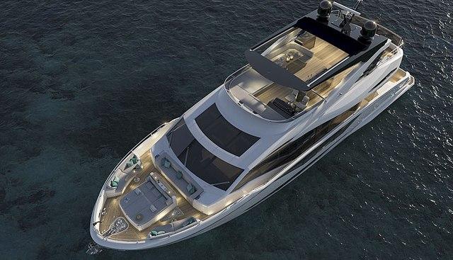Quid Nunc Charter Yacht - 5