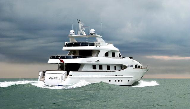 Baloo Charter Yacht - 3