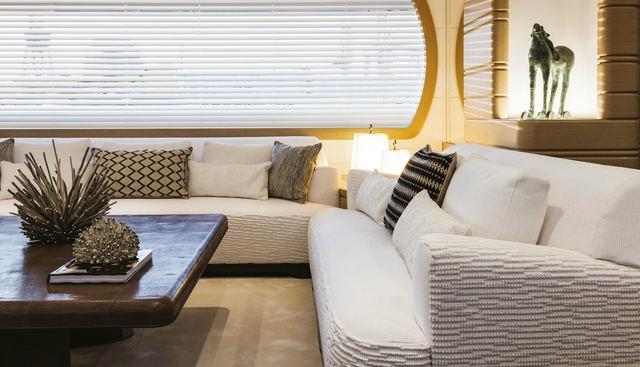 Moca Charter Yacht - 7
