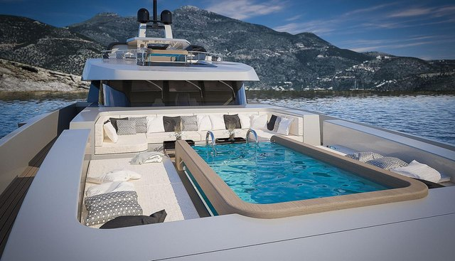 Nacre 62 Charter Yacht - 5