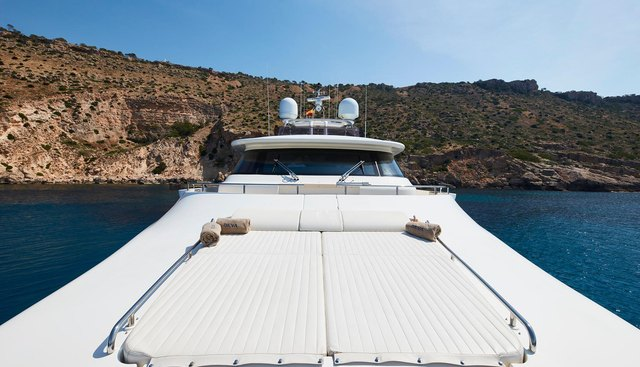 Deva Charter Yacht - 2