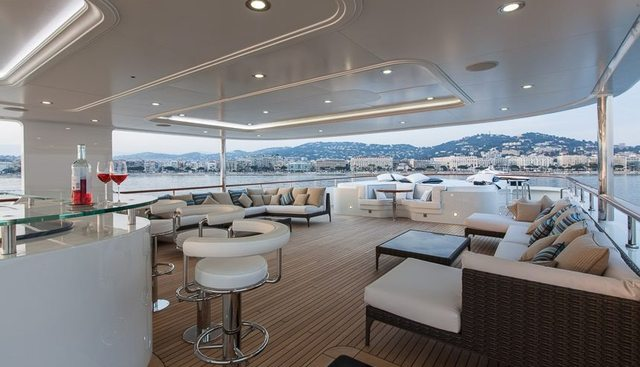Hemabejo Charter Yacht - 6
