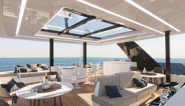 Alteya Charter Yacht - 3