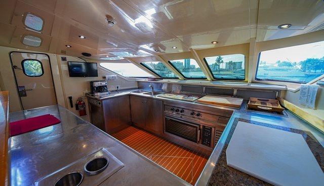Platinum Princess Charter Yacht - 8