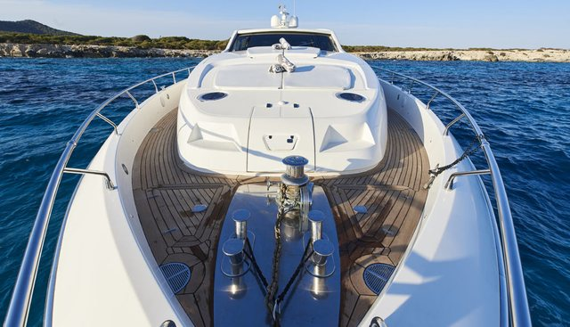 Oceans 5 Charter Yacht - 2
