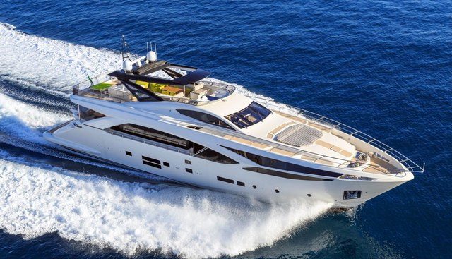 Duchessa Charter Yacht