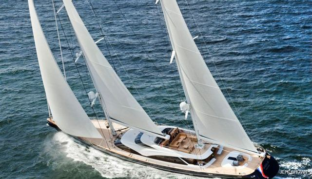 Twizzle Charter Yacht - 3