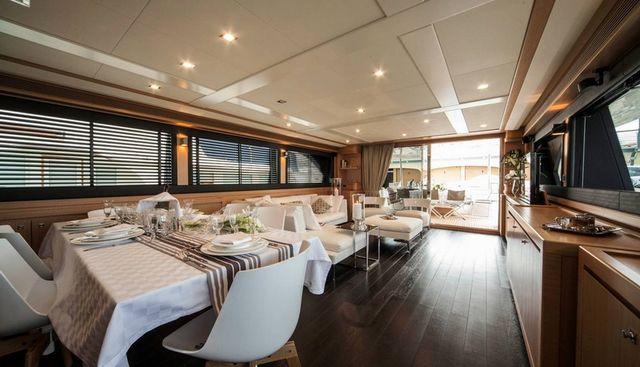 LE PETIT BATEAU (EX CA) Charter Yacht - 8