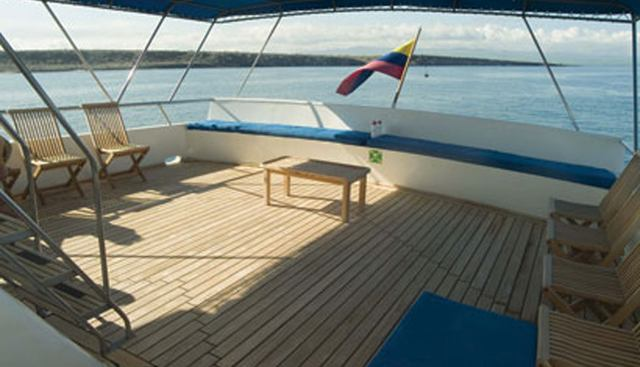 Tip Top III Charter Yacht - 2