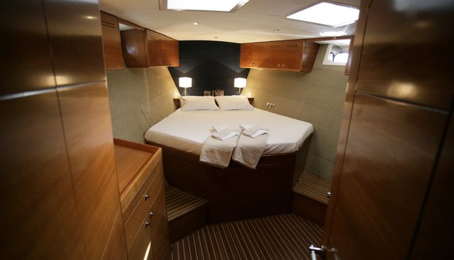 Havillo Charter Yacht - 2