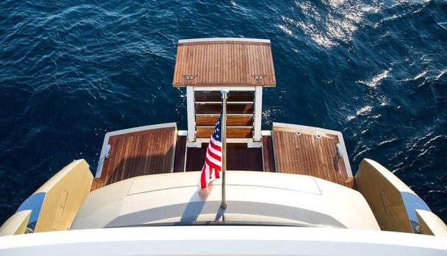 Keros Island Charter Yacht - 5