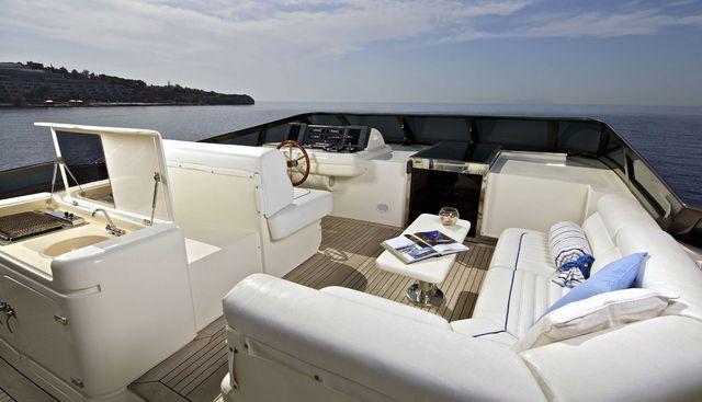 Noni Charter Yacht - 5
