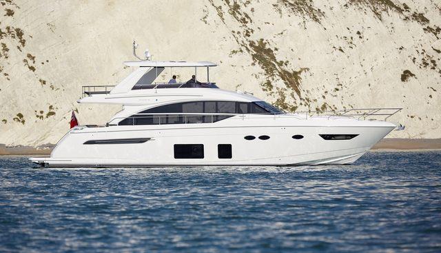 ShawLife Charter Yacht - 2