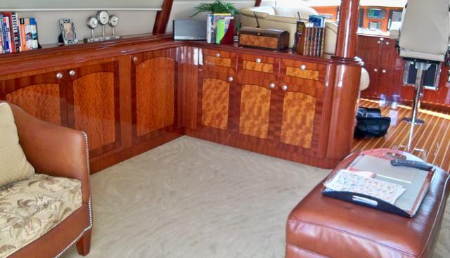 It's A Wonderful Life Charter Yacht - 2