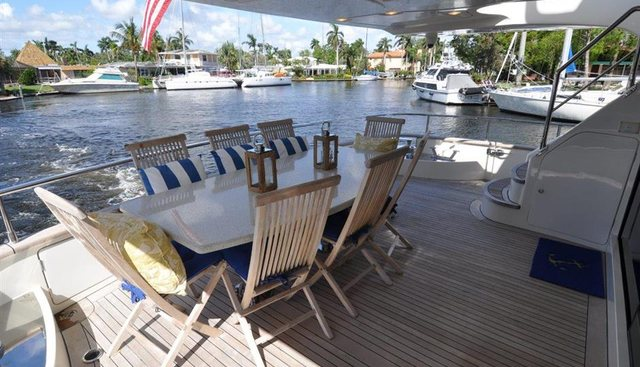 Anchor Management Charter Yacht - 4