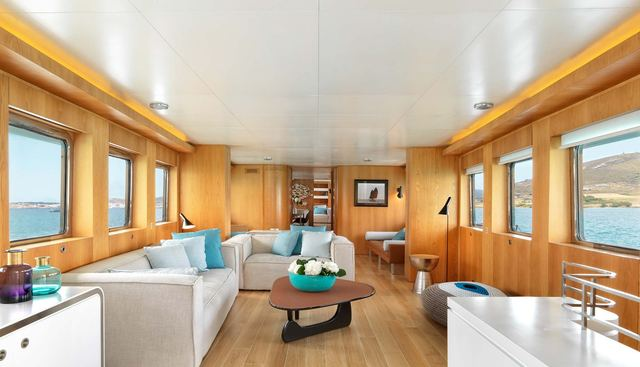 Happy Day Charter Yacht - 6