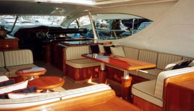Sonia Charter Yacht - 2