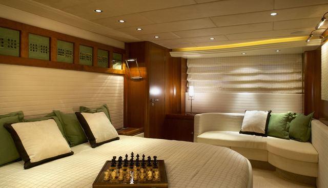 Prana Charter Yacht - 4