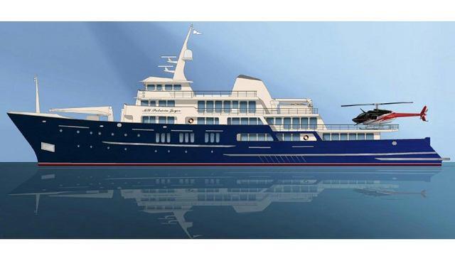 Patricia Joyce Charter Yacht - 2