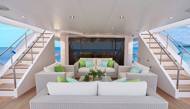 Skyline Charter Yacht - 7